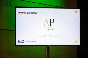 Winne Pola Partnerem biznesowym MADE Kraków 2018